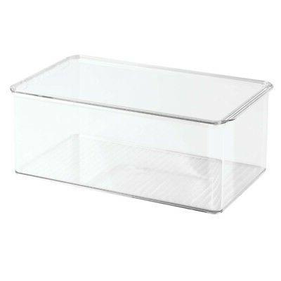 39870 clarity bath storage box