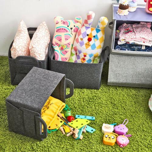 EZOWare Storage Baskets Bins Boxes