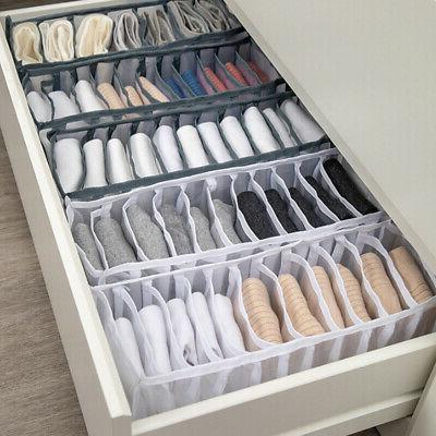 Underwear Storage Foldable Bra Organizer Unique