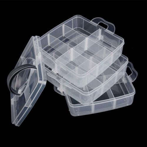 Storage Case Container Holder