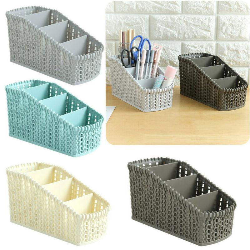Remote Storage Basket Box