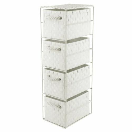 4 Nylon Storage Bin BA