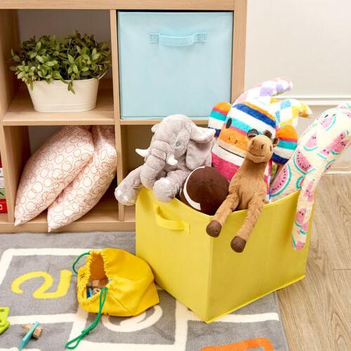 EZOWare 4 Basket for IKEA home Shelves