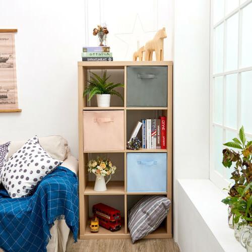 EZOWare Pack Basket Bin Boxes for Shelves