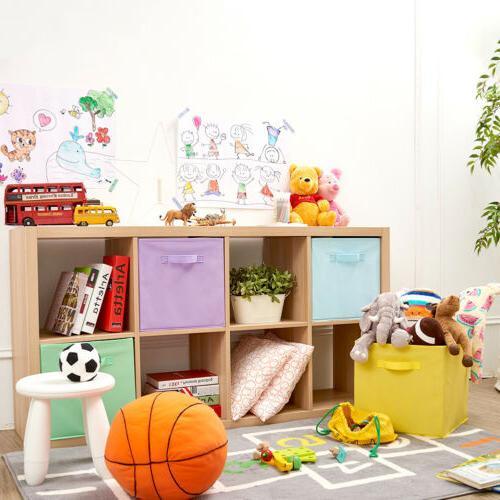 EZOWare Basket Bins, Boxes For IKEA Rack