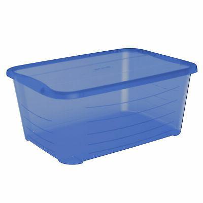 Life Story 5.5 Rectangular Blue box