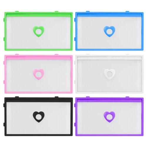 Clear Foldable Wardrobe Case