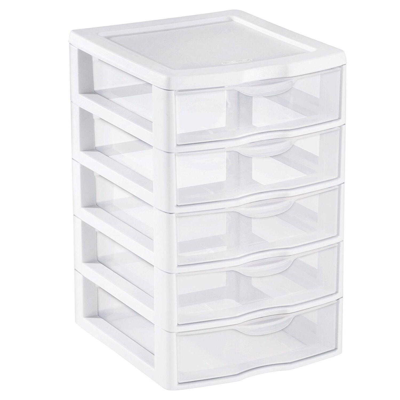 5 Tower Organizer Box
