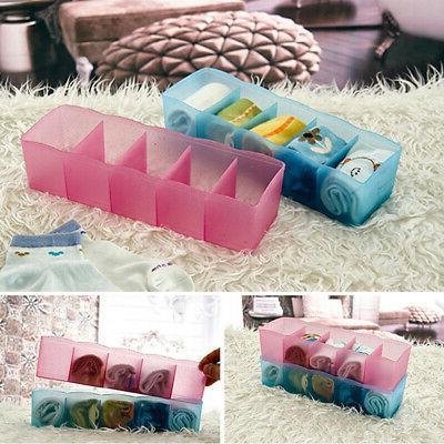 5 Socks jewelry Box