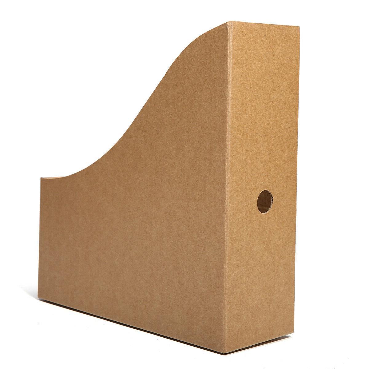 5pcs File Folder Book for Home