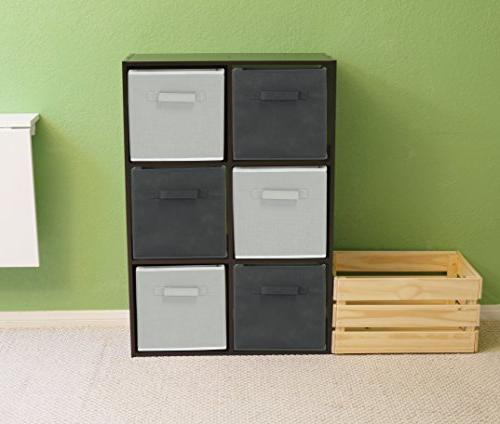 Foldable Cube Dark