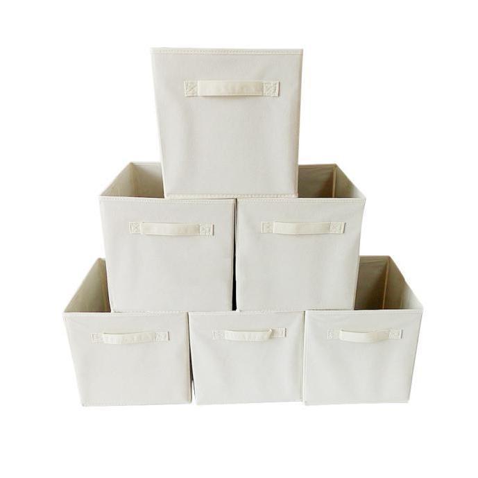 6 Pack Cubes