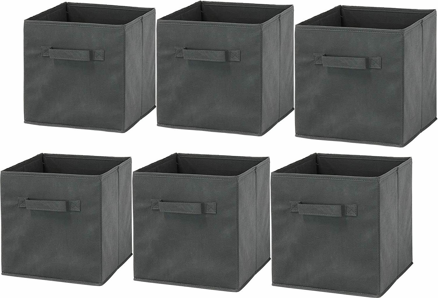 6 Pack - SimpleHouseware Foldable