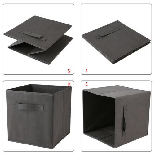 6 Bins Boxes DRAWER Container
