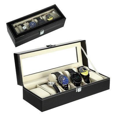 Top Watch Box Case
