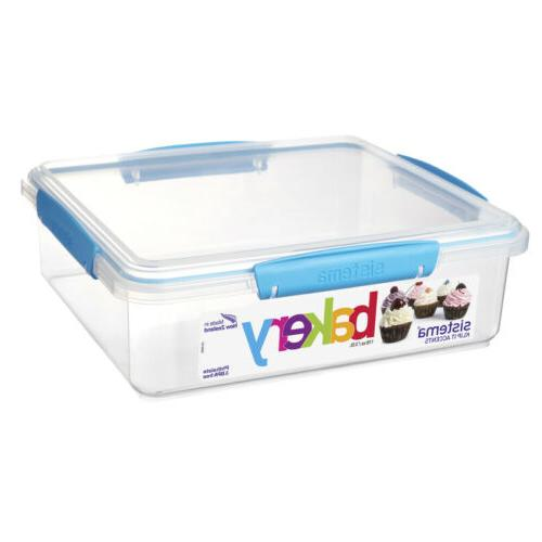 61851 klip accents food container