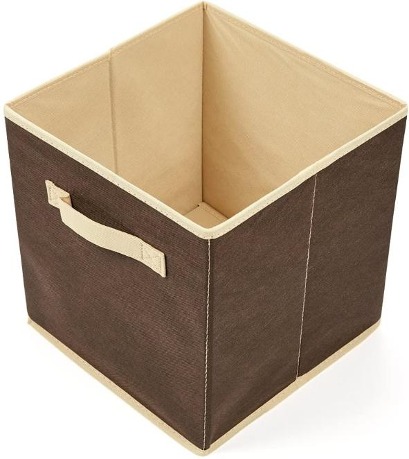 Bins Fabric Drawer Container !