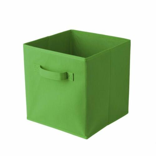 1,4,6 Storage Box Cube Shelf Basket Drawer