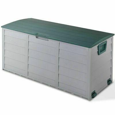 Storage Outdoor Patio Container