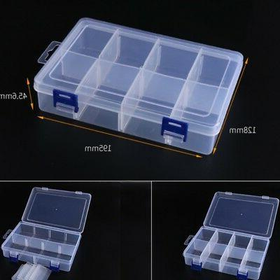 28 Adjustable Box Organizer