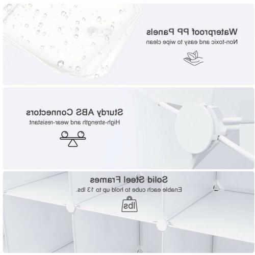 LANGRIA Cube Modular