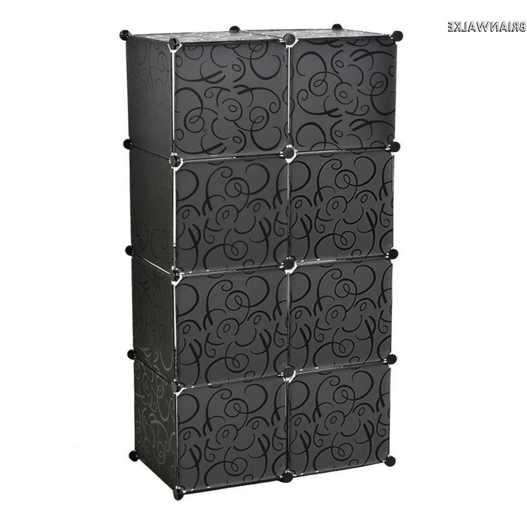 8 Furniture Dresser Plastic US