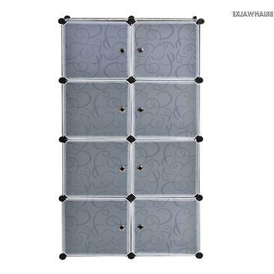 8 Slot Storage Box Furniture US