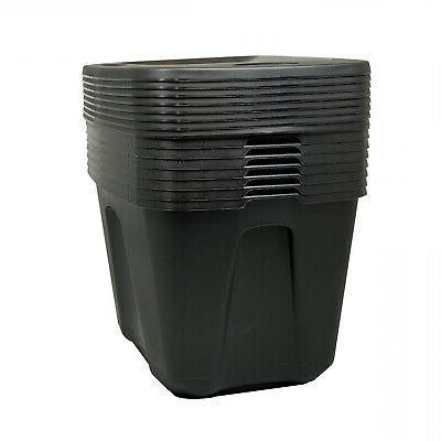 Plastic Gallon Organizer Lid