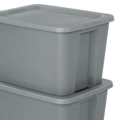 18 Tote Case Bin Container Stackable