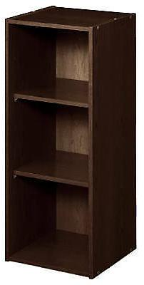 Closetmaid 8985 Stackable Shelf Organizer, 11-5/8 in L x 12-