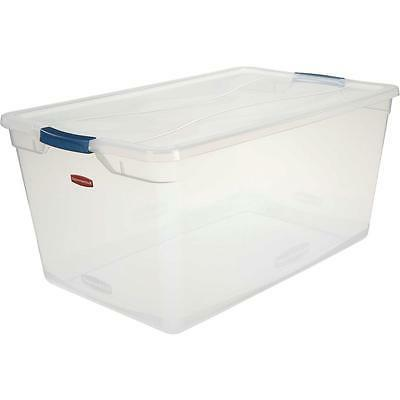 95qt latching storage