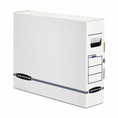 Bankers Box - X-Ray Storage Box Film Jacket Size 5 X 14-7/8