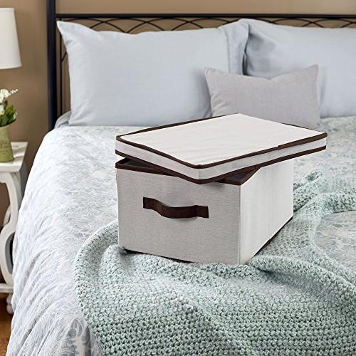 Storage Organization Storage Box
