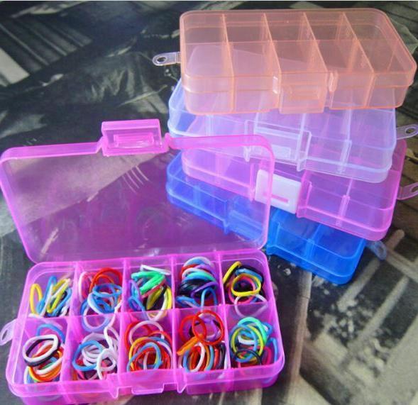Storage Box Bead Tackle