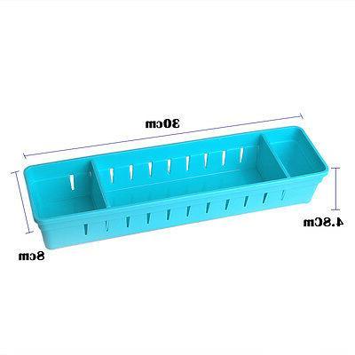 Adjustable Drawer Kitchen Divider Case Box Home