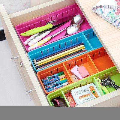 Adjustable New Organizer Home Kitchen Board Divider