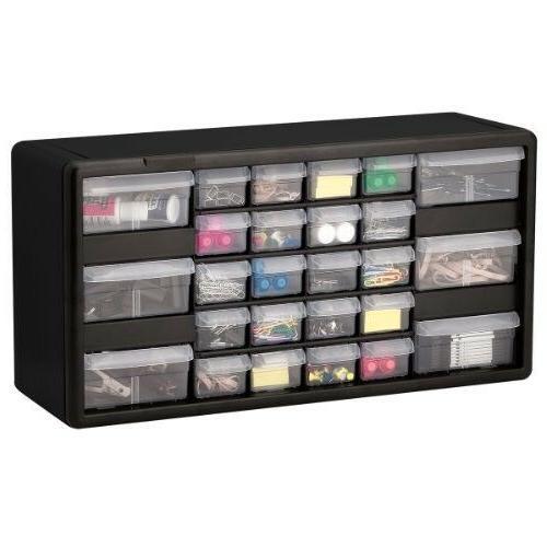 Akro-Mils 26 Plastic Parts Storage and Craft 20-I