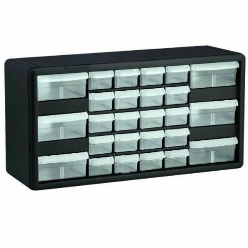 akro mils 10126 26 drawer plastic parts