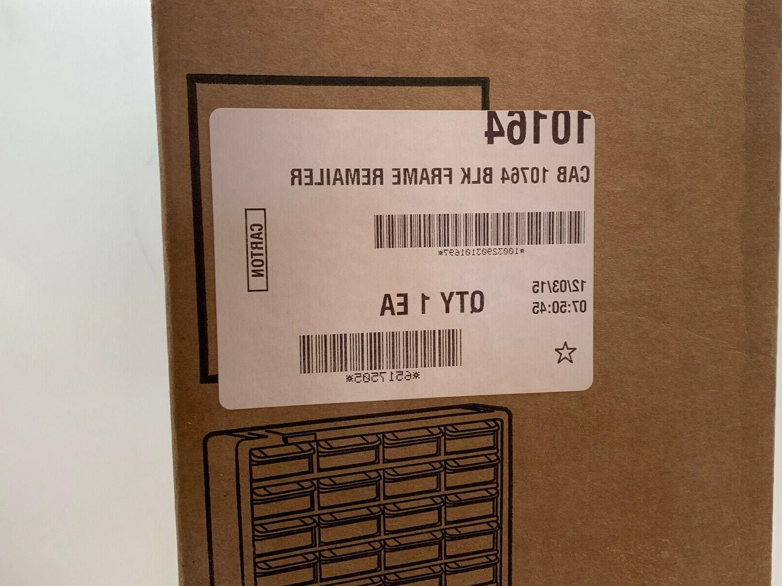 Akro-Mils 64-Drawer Parts Storage Craft Cabinet