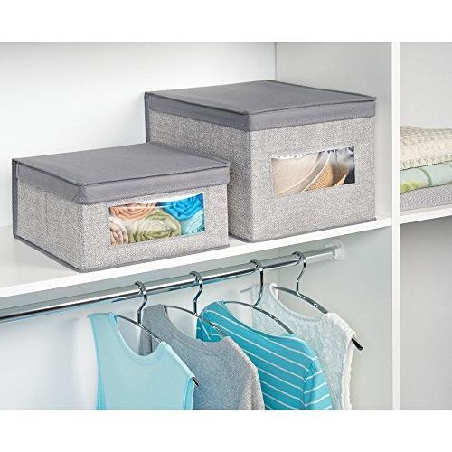 InterDesign Aldo Storage Clothing, Handbags, Jeans -