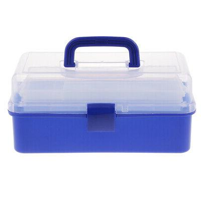 ART SUPPLY TOOL STORAGE BOX