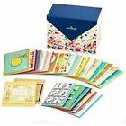 Hallmark Assorted Everyday Cards Organized in Storage Box, B