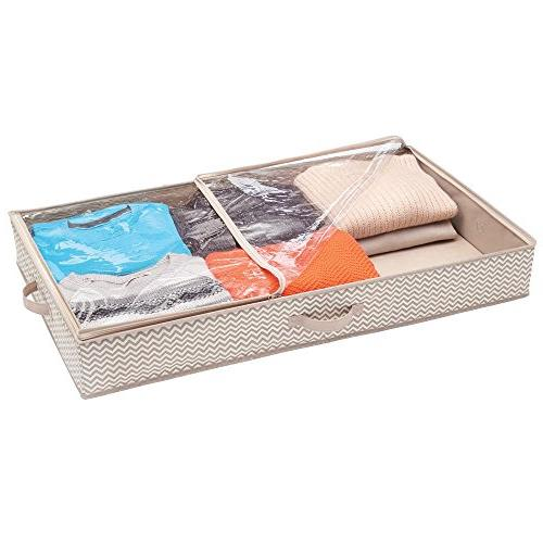 InterDesign Under Bed Storage Organizer
