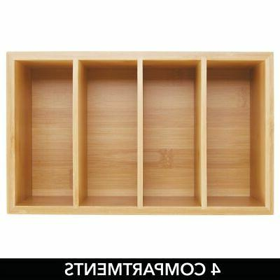 mDesign Storage Box - Natural