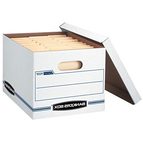 Bankers Box / Basic-Duty Storage & w/