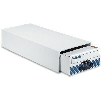 bankers box steel plus storage drawers 00306ct