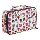 Bento Box Lunch Set Insulated Carry Bag Food Storage School