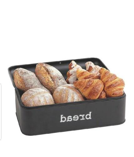 Bread Counter Stainless Bread Container For