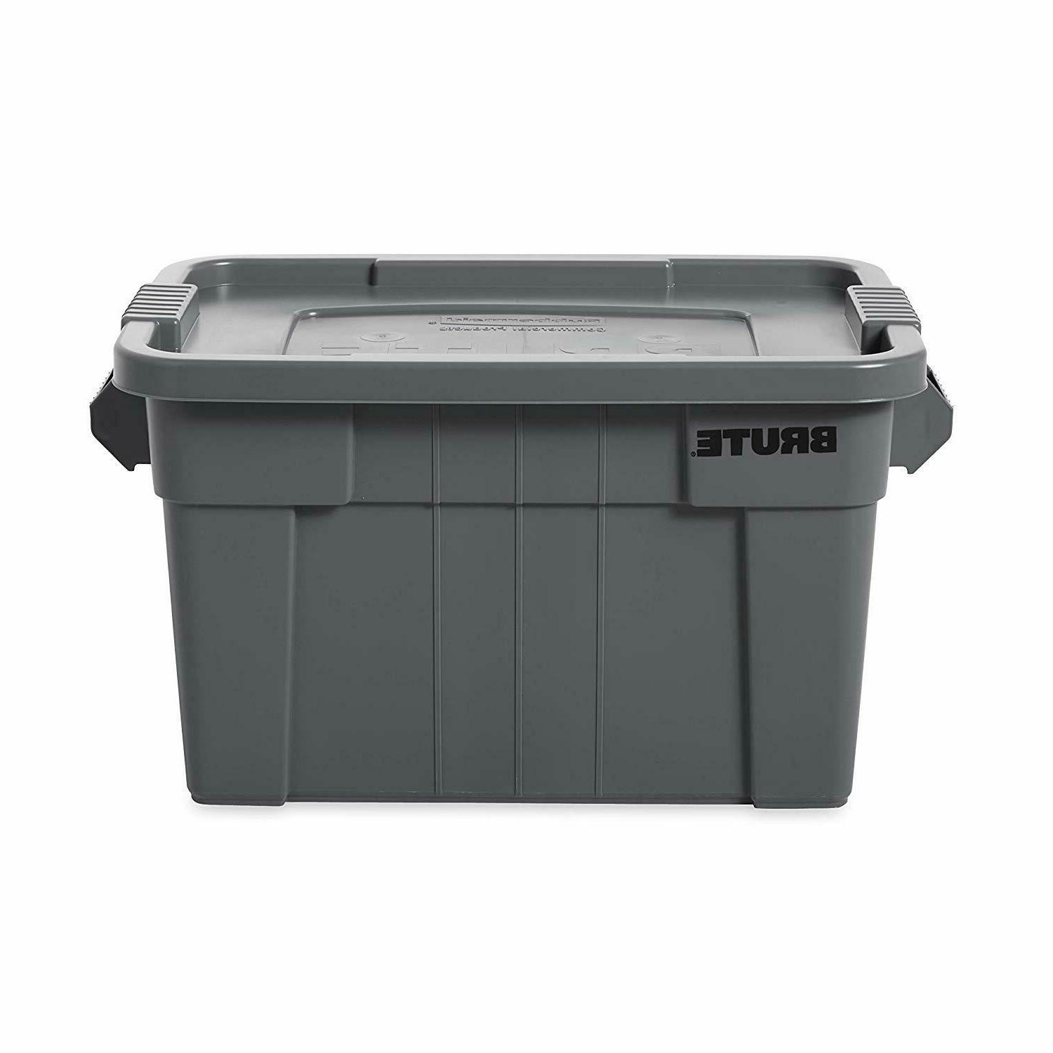 Rubbermaid Products Tote Lid,