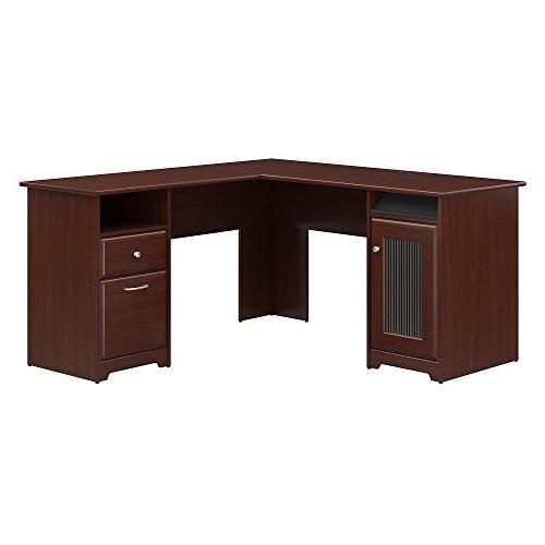 cabot 60 l shaped desk